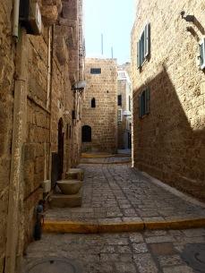 Griechisch-Orthodoxes Viertel